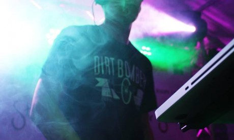 DJ Erik Nickel